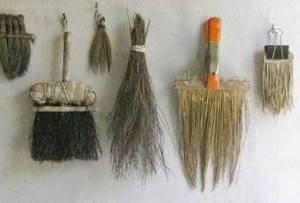 nl brush